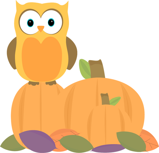 Autumn-owl