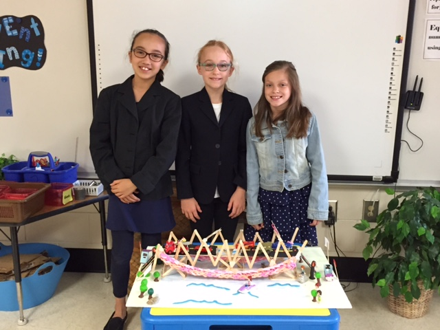 ACE Girls Engineering