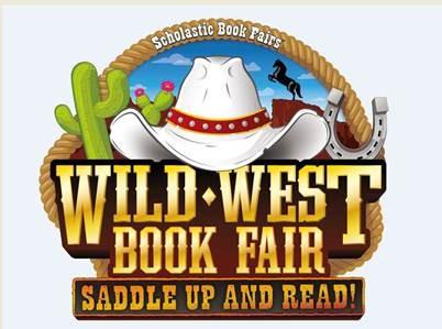 Wild West Book Fair