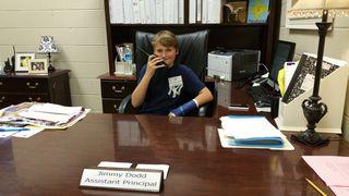 Assistant Principal Dodd