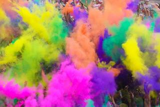 Color run 2
